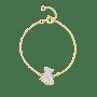 Mini Birth Animal Bracelet