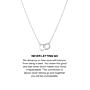 Never Letting Go Necklace