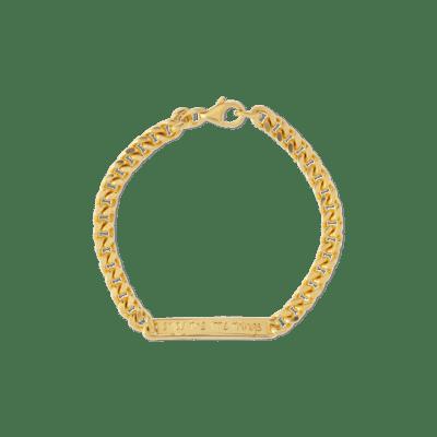 bold bracelet or