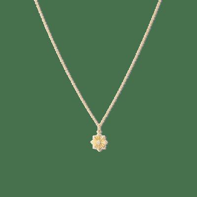 Sun Will Shine Necklace