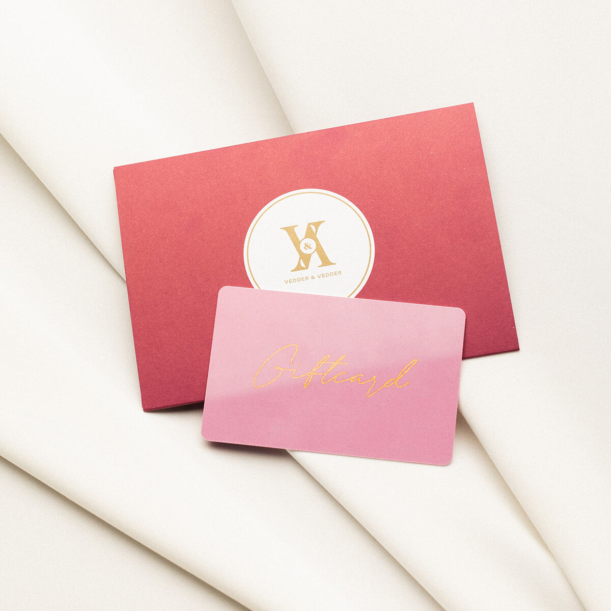 Giftcard €25.00-€150.00