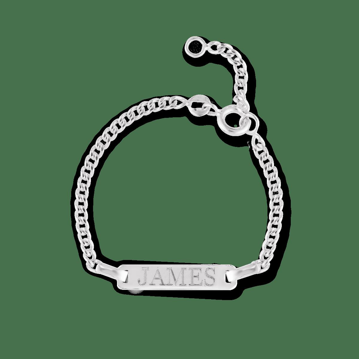 Mini Bold Bracelet