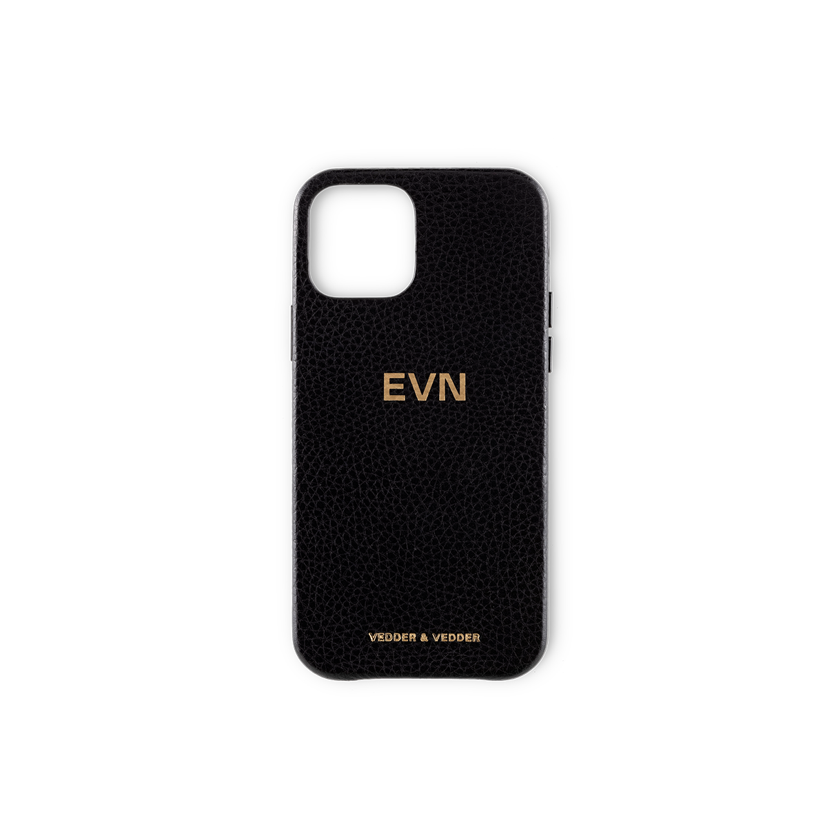 Lucy Leather iPhone Case