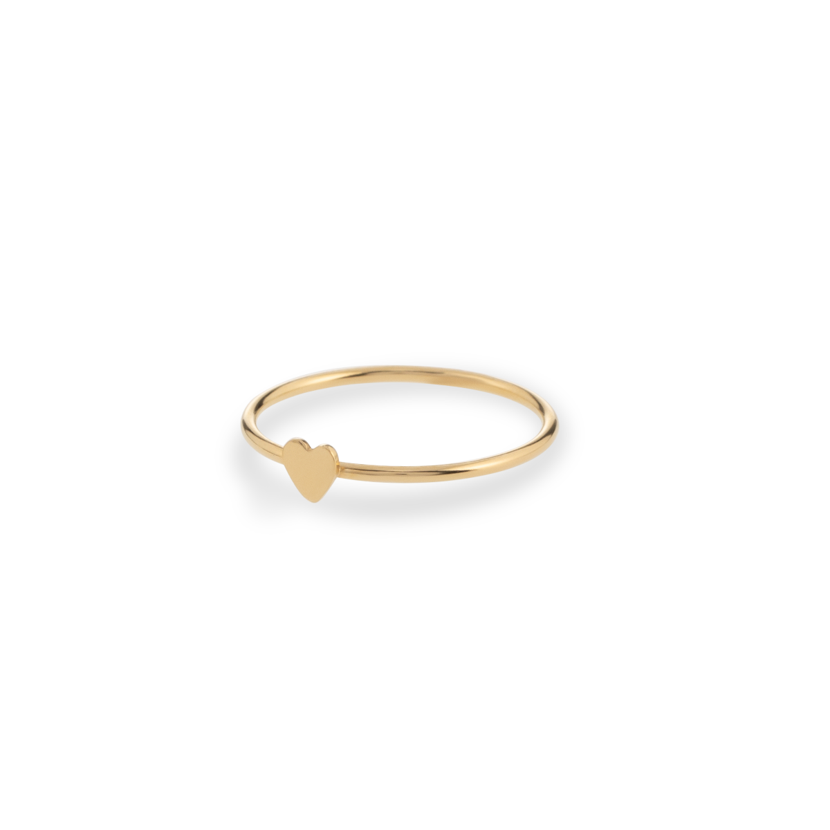 heart ring or