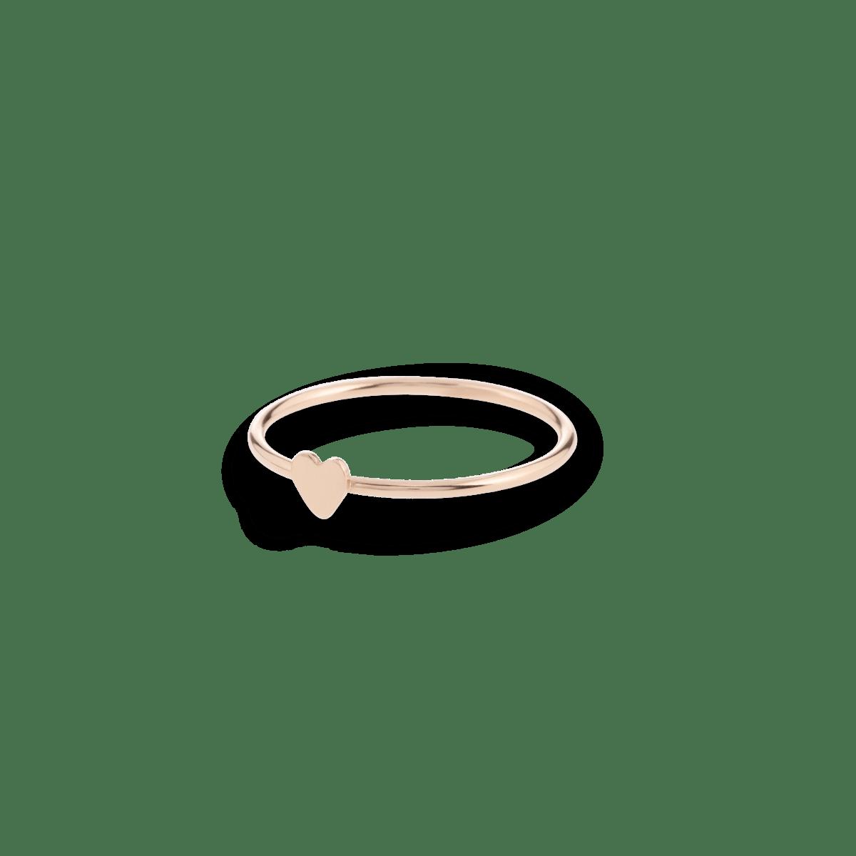 heart ring or rose