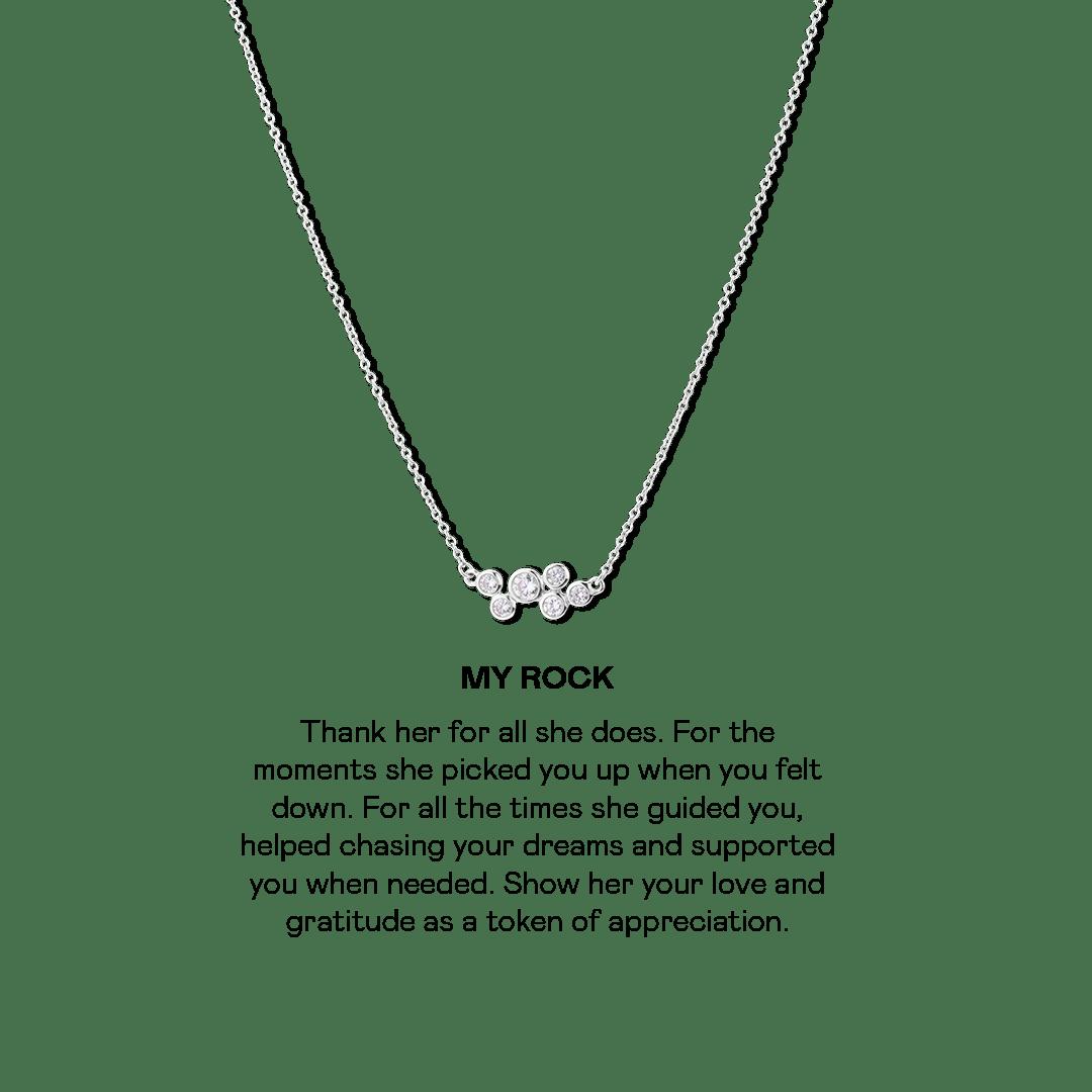My Rock Necklace