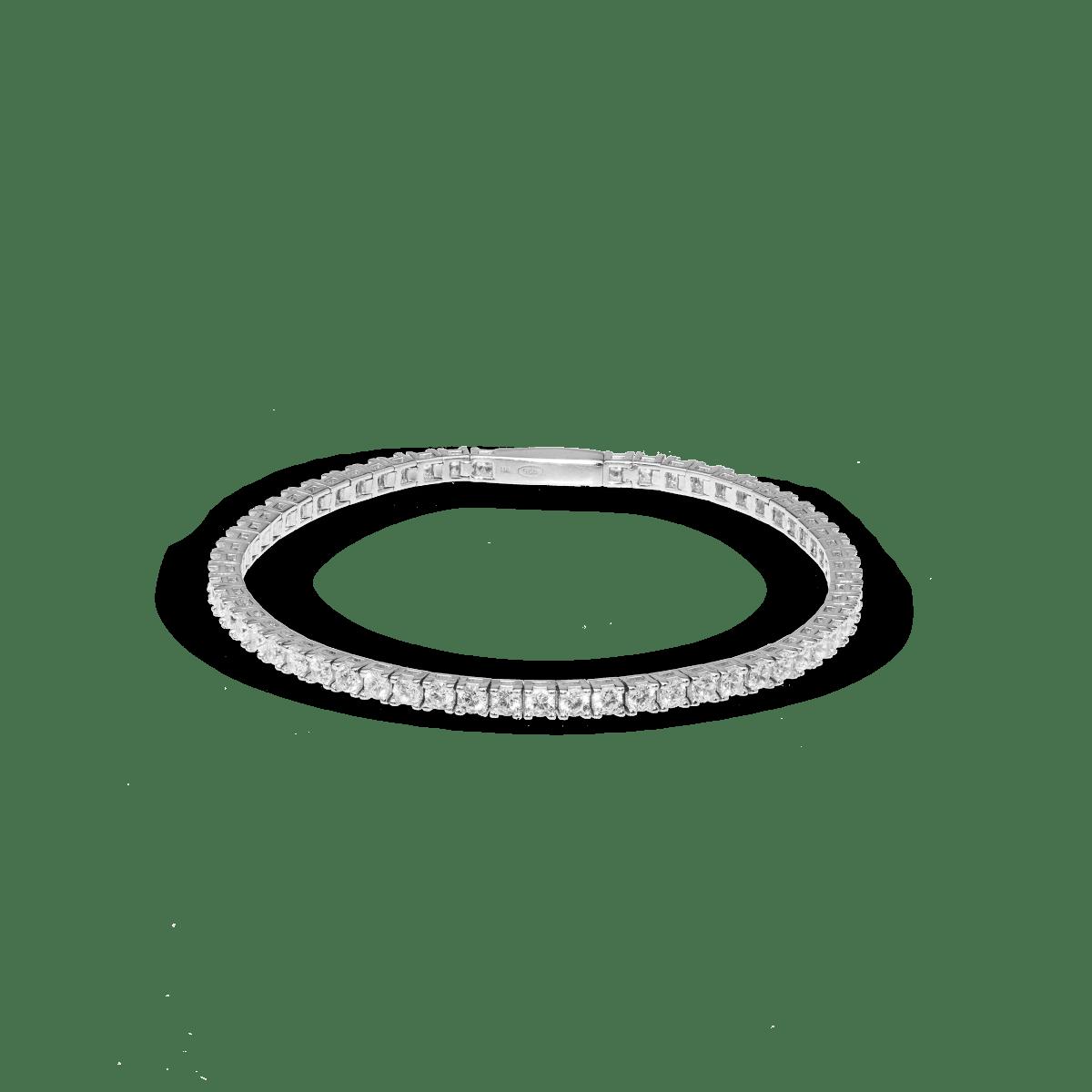 Tilly Tennis Bracelet