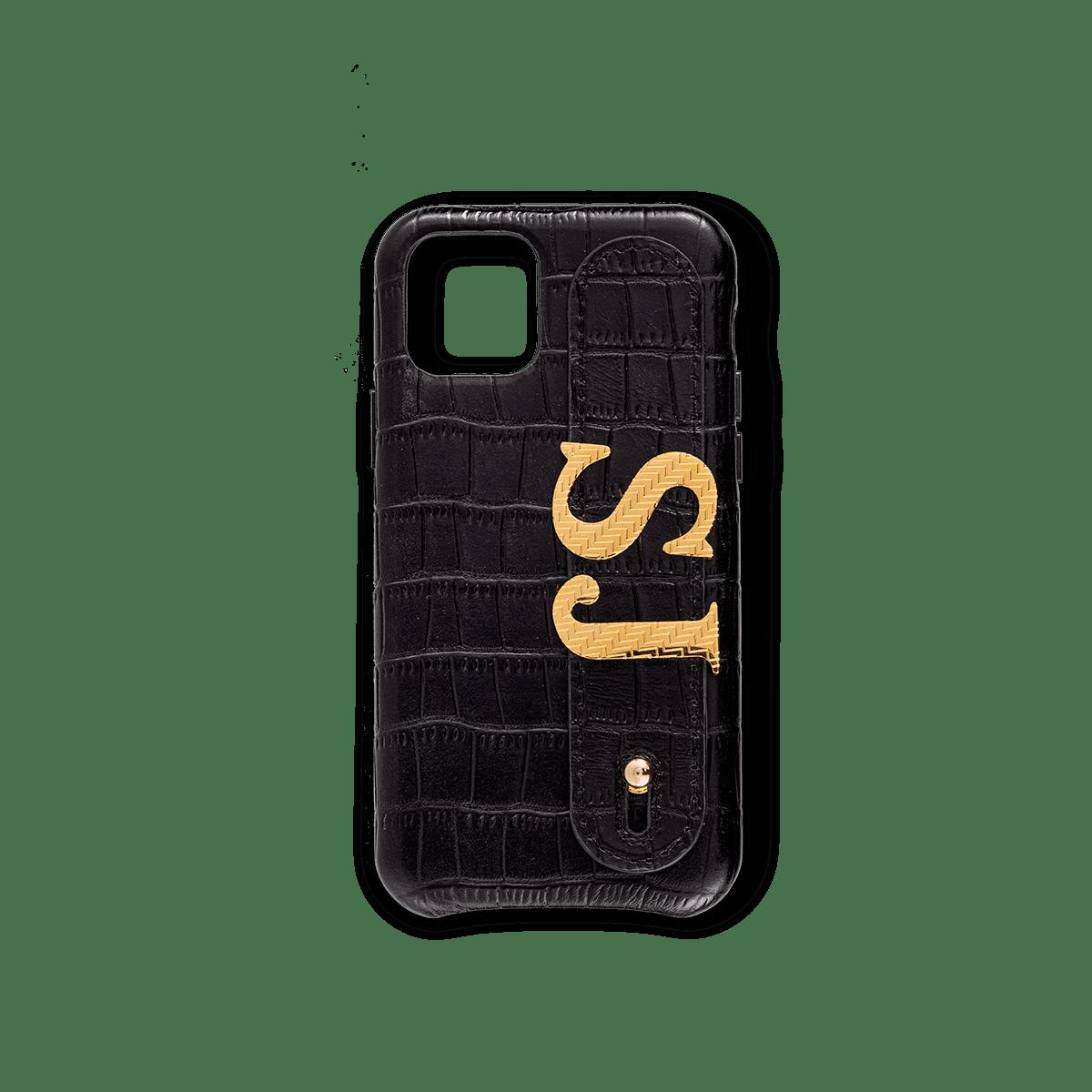 Charley Charm iPhone Case