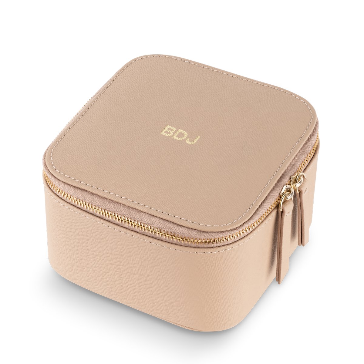 Lucy Leather Travel Case