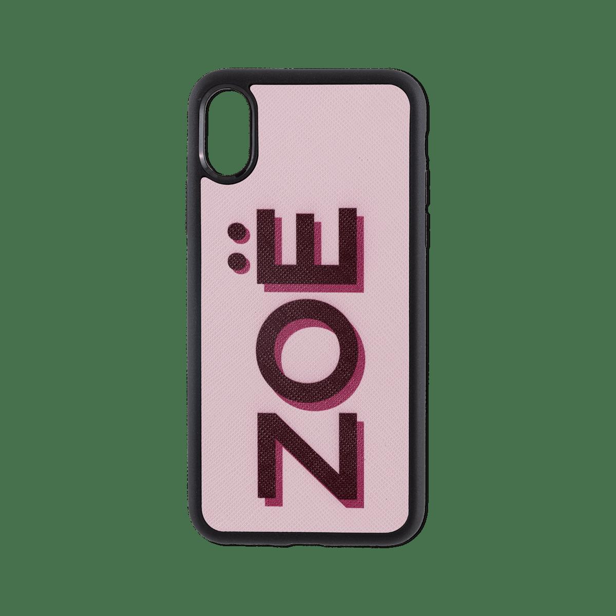 Maia Bold iPhone Case