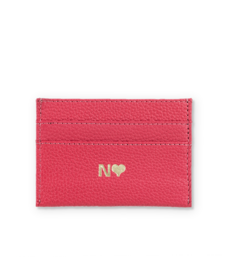 Lucy Leather Card Holder