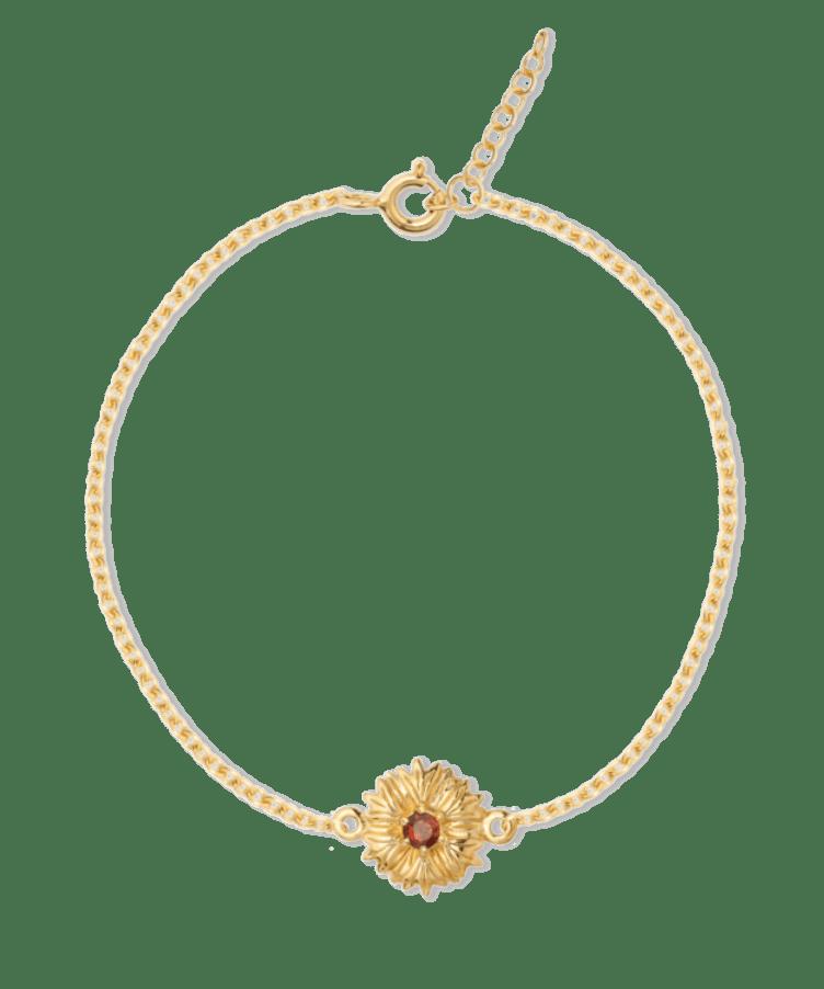 bold bracelet goud