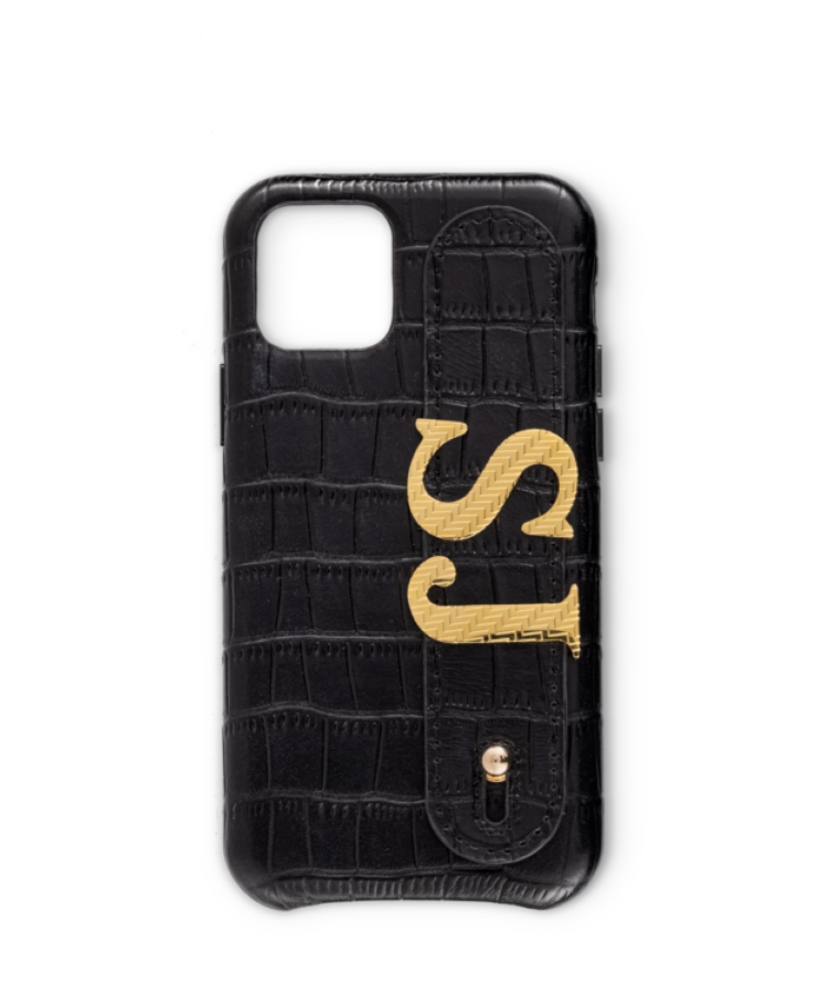 Charley Charm iPhone Case