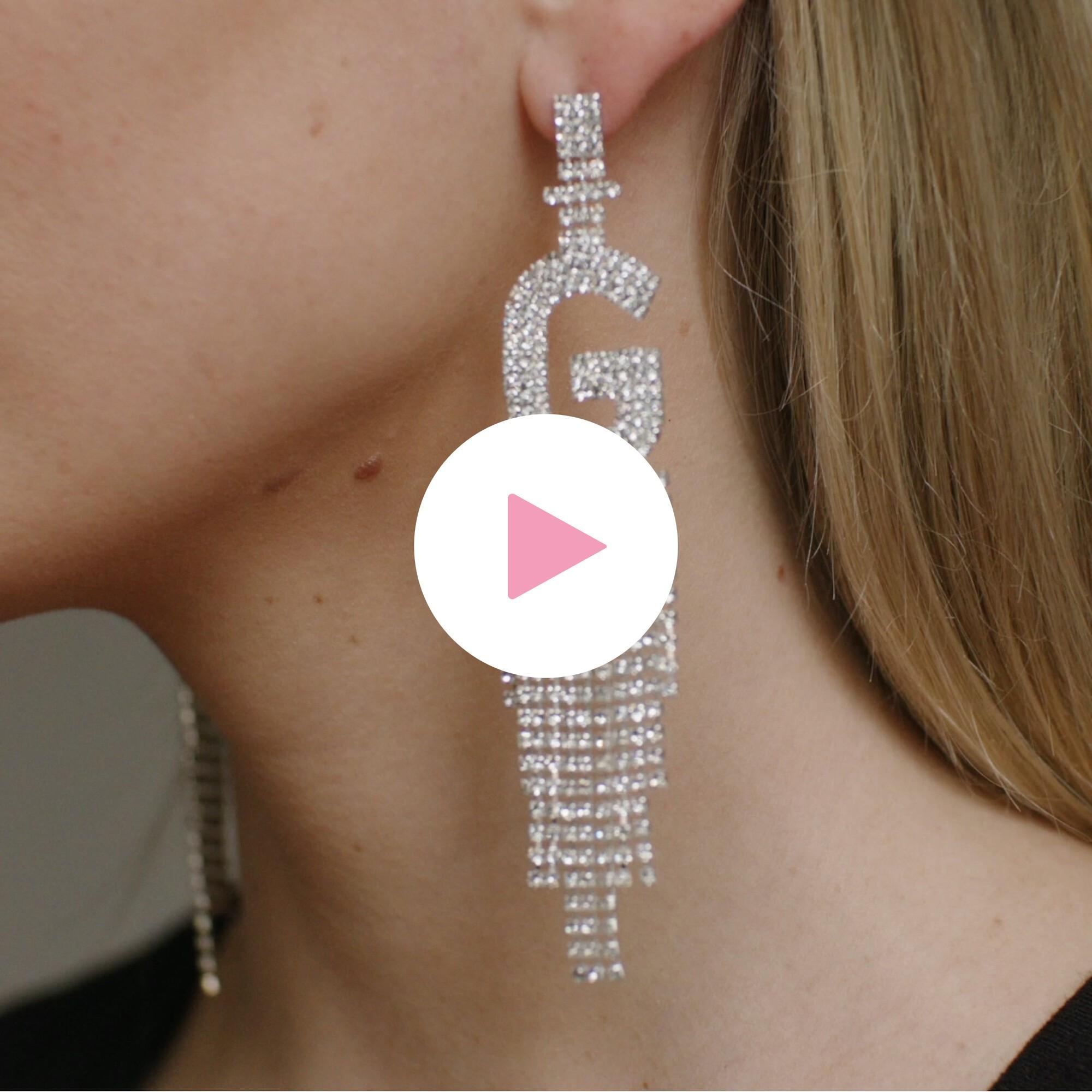 Festive Earring