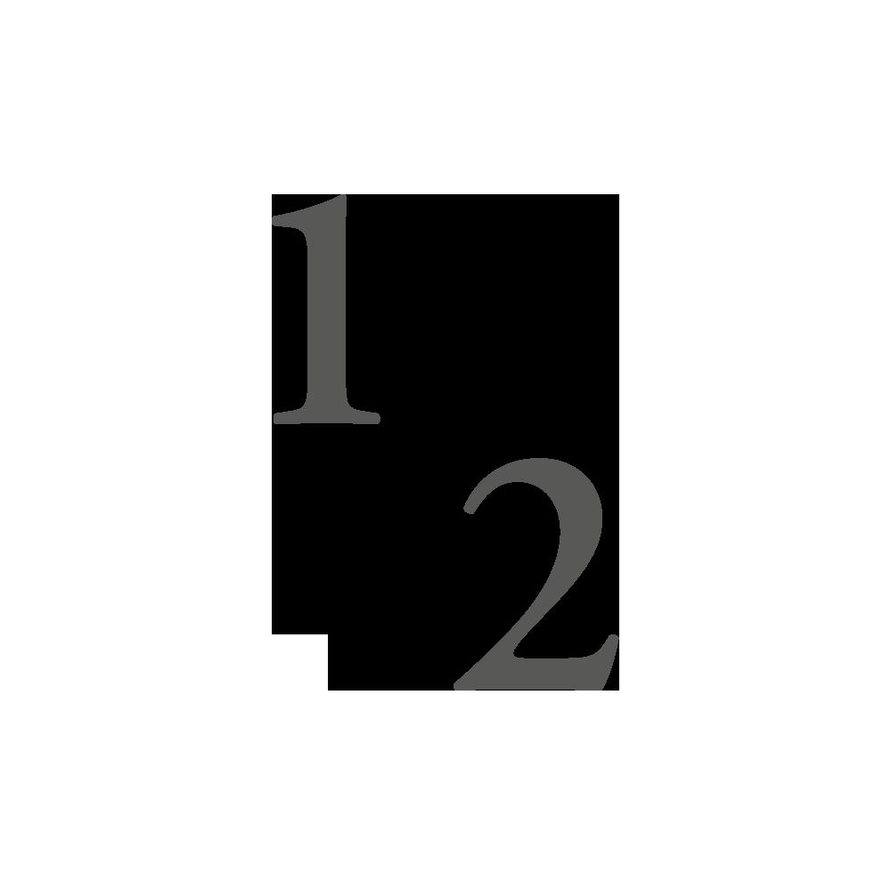 2 Initials
