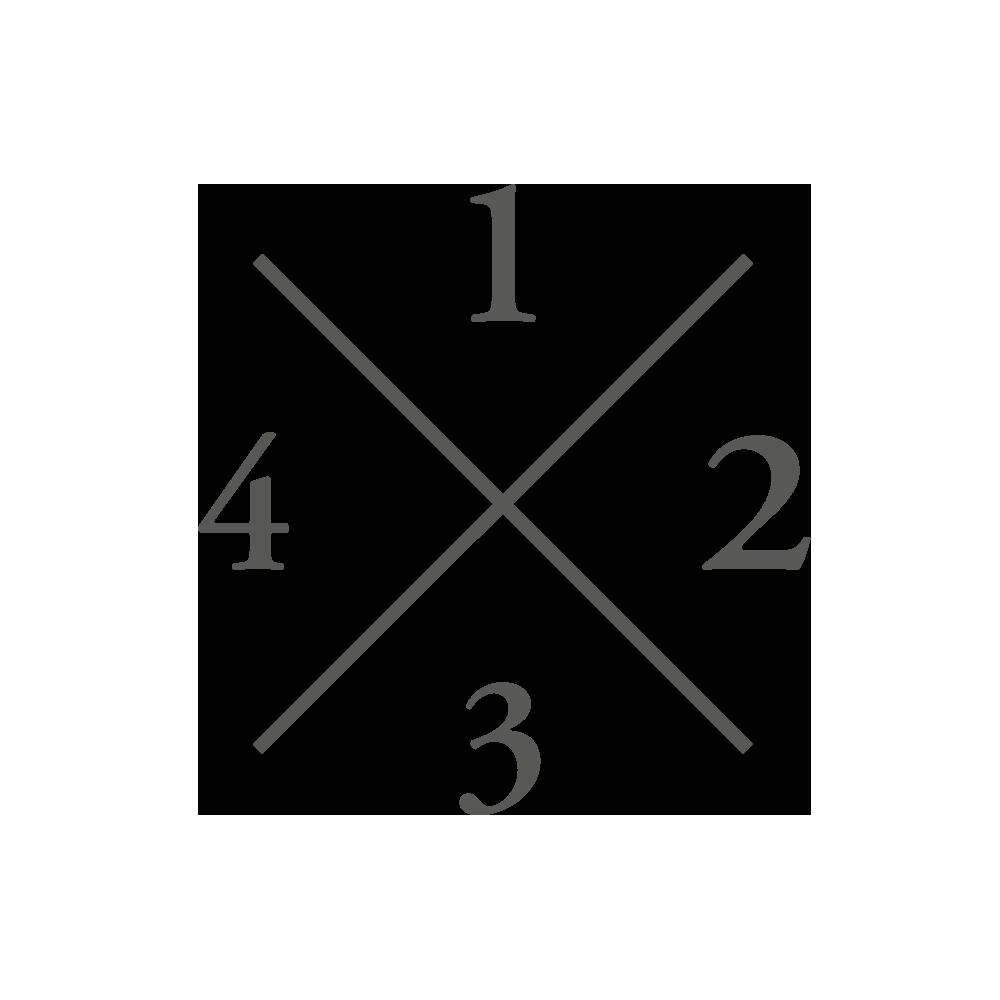 4 Initials